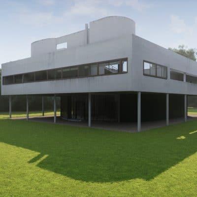 UE4Arch   Architectural Visualization in Unreal Engine 4