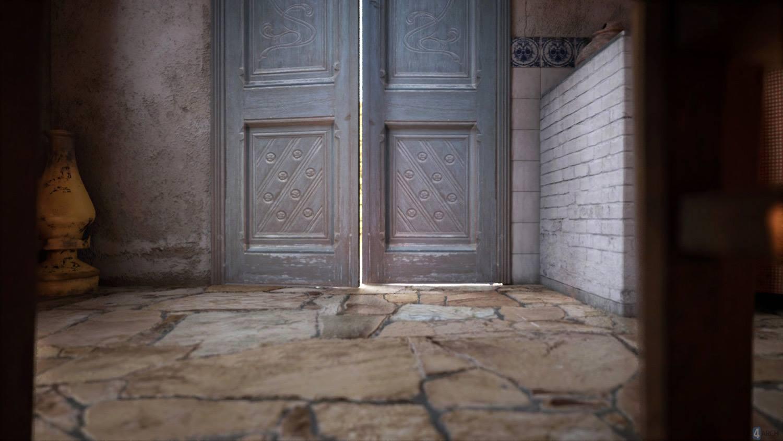 UE4Arch's Unreal Engine 4 Lighting Workflow Part 1 : 네이버 블로그