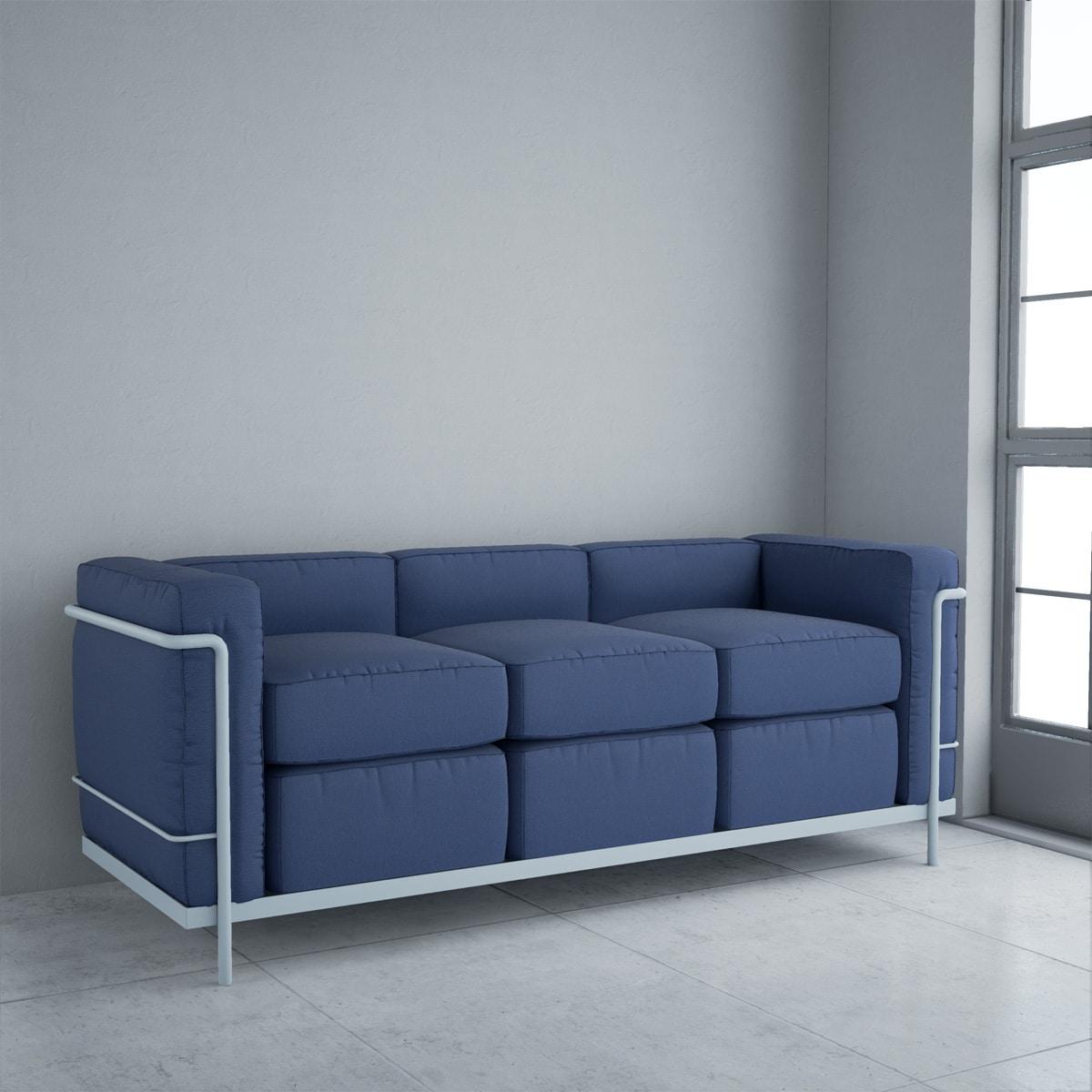 Lc3 Sofa Large