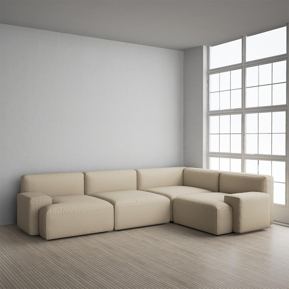 cassina mex cube sofa 01 ue4arch. Black Bedroom Furniture Sets. Home Design Ideas