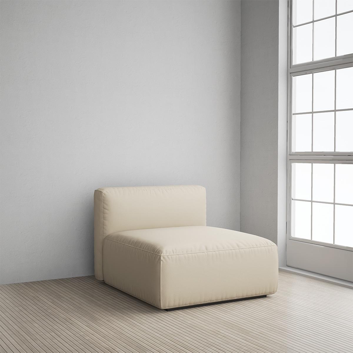 cassina mex cube sofa module 04 ue4arch. Black Bedroom Furniture Sets. Home Design Ideas