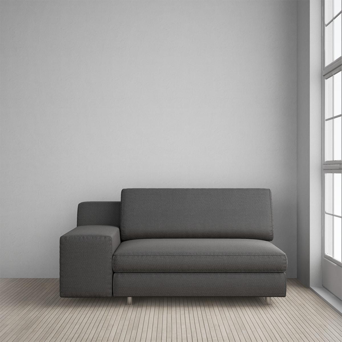 cassina mister sofa module 01 ue4arch. Black Bedroom Furniture Sets. Home Design Ideas