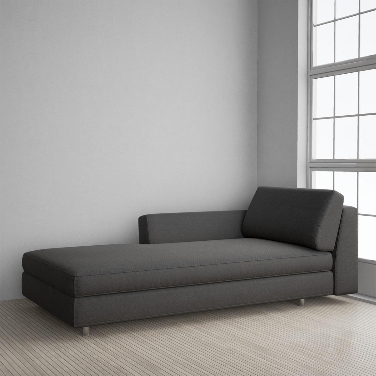 cassina mister sofa module 03 ue4arch. Black Bedroom Furniture Sets. Home Design Ideas