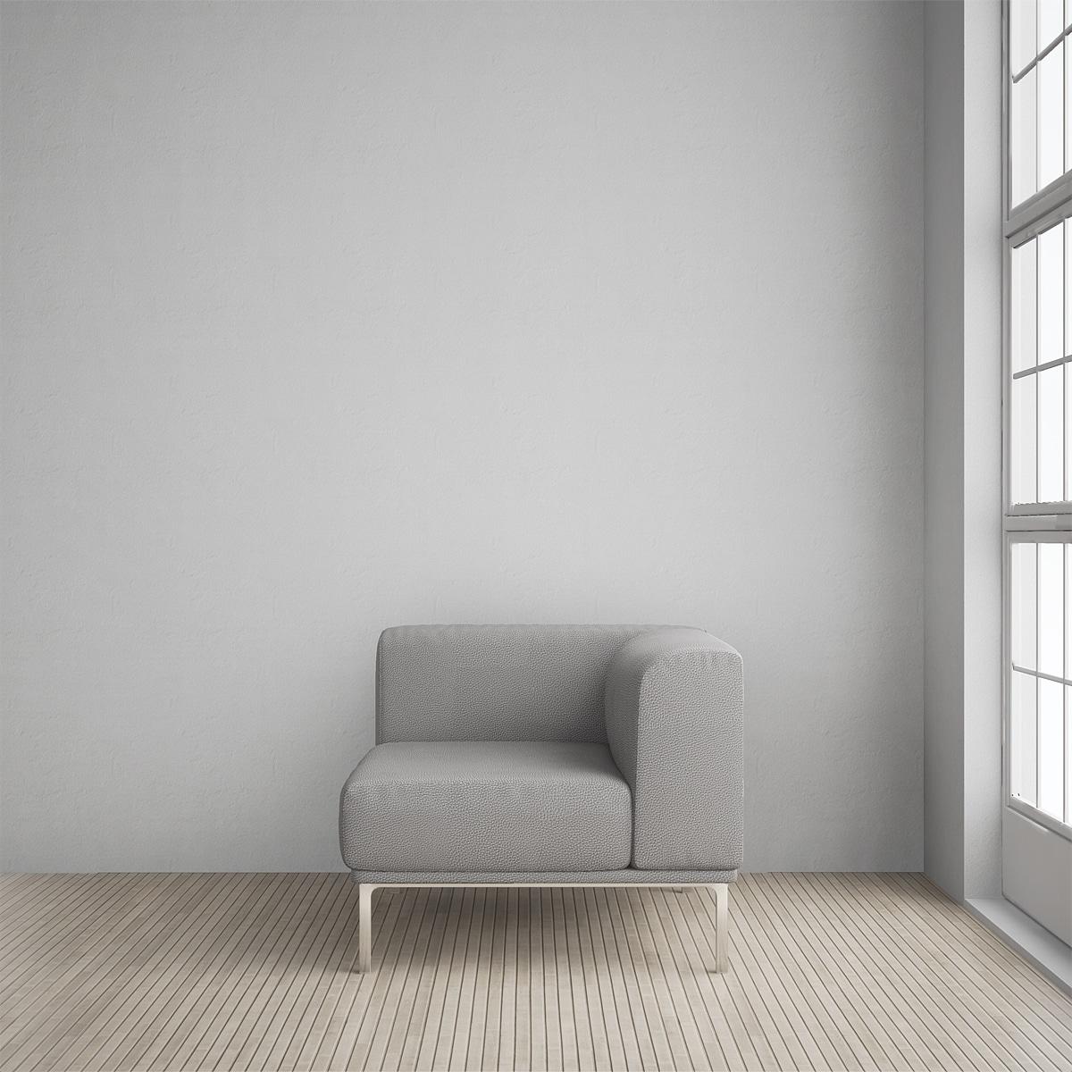 cassina moov sofa module 03 ue4arch. Black Bedroom Furniture Sets. Home Design Ideas
