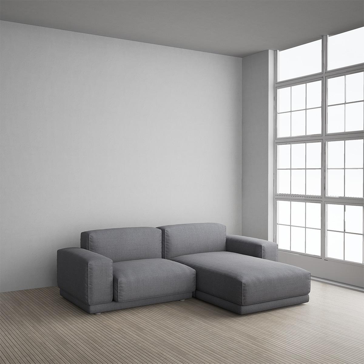 vitra collage sofa 03 ue4arch. Black Bedroom Furniture Sets. Home Design Ideas