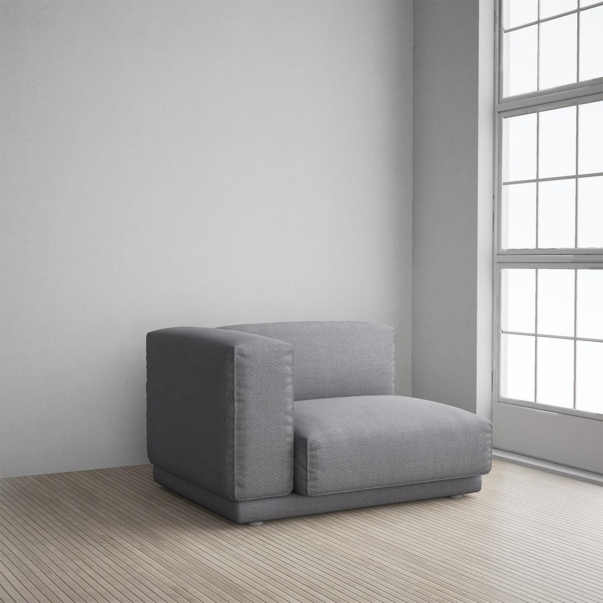 vitra collage sofa module 04 ue4arch. Black Bedroom Furniture Sets. Home Design Ideas