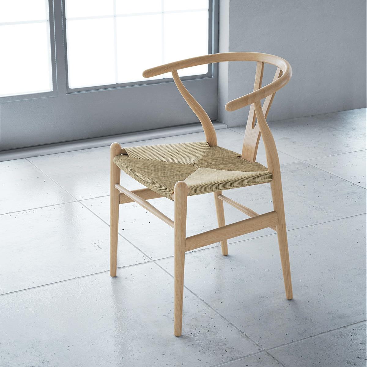 Wishbone Chair - UE4Arch